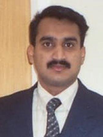 Suresh PK