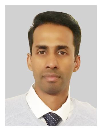 Abhilash Padayattil Treasurer