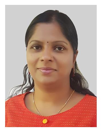 Anitta Siby Sports Coordinator