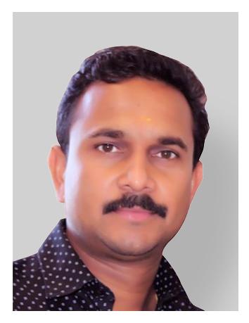 Jinoy Mathai Sports Coordinator