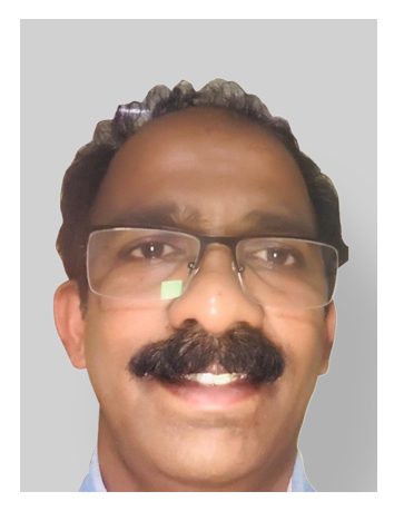 Rajeev Vijayan Joint Secretary